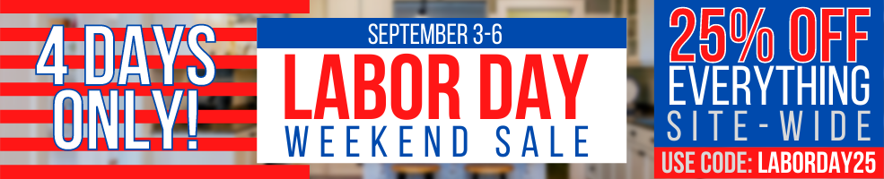20% Off Site-Wide